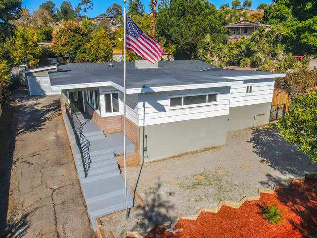 1336 Flamingo Pl, El Cajon, CA 92021 (#200051981) :: Solis Team Real Estate
