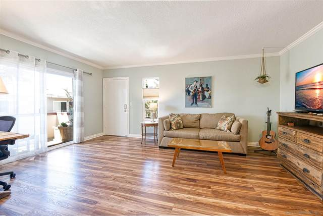 4747 Hamilton St #19, San Diego, CA 92116 (#200051992) :: Neuman & Neuman Real Estate Inc.