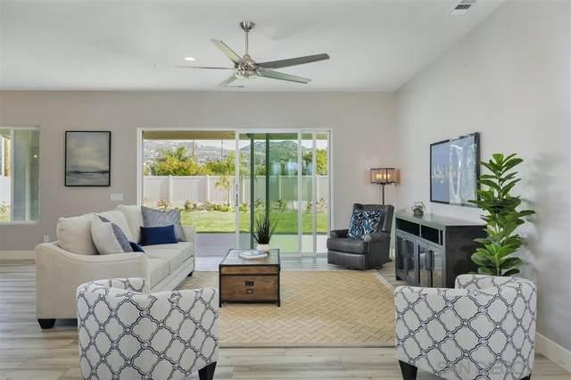 103 Saddlebrook Way, El Cajon, CA 92019 (#200051998) :: San Diego Area Homes for Sale