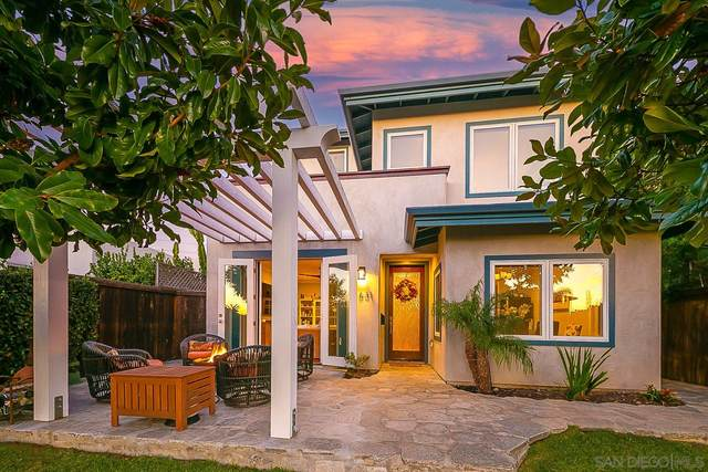 5631 Beaumont Avenue, La Jolla, CA 92037 (#200052020) :: Dannecker & Associates
