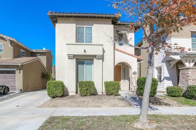 2347 Arbor View St, Chula Vista, CA 91915 (#200052042) :: Neuman & Neuman Real Estate Inc.