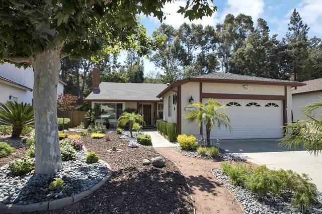 18057 Valladares Dr, San Diego, CA 92127 (#200052043) :: Solis Team Real Estate