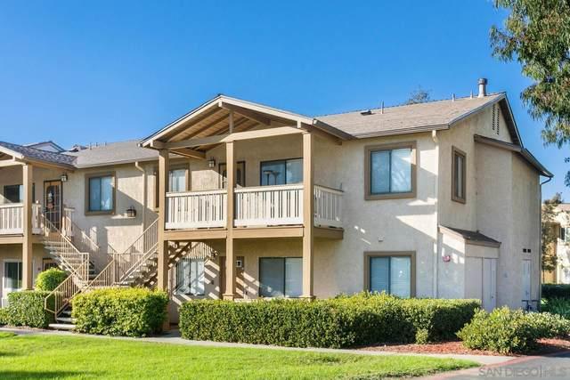 1423 Graves Ave #221, El Cajon, CA 92021 (#200052047) :: Solis Team Real Estate