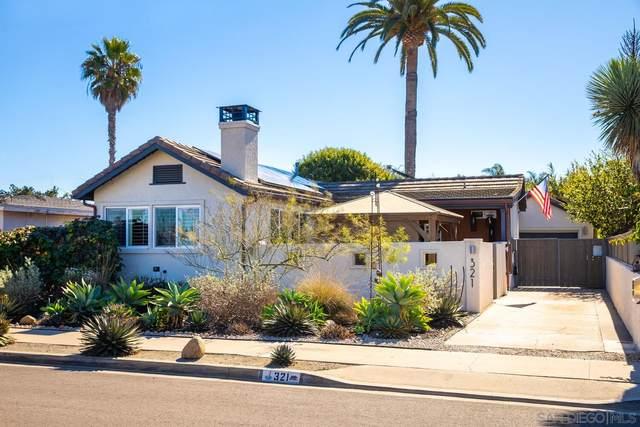 321 Daisy Ave, Imperial Beach, CA 91932 (#200052065) :: San Diego Area Homes for Sale