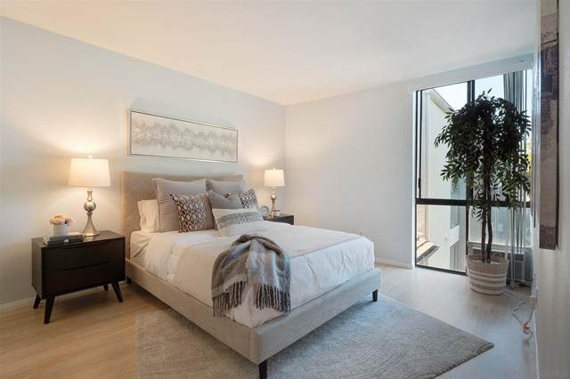 6930 Hyde Park #307, San Diego, CA 92119 (#200052076) :: Solis Team Real Estate