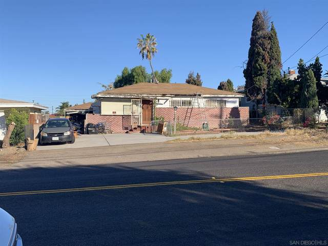 484 Naples, Chula Vista, CA 91911 (#200052103) :: San Diego Area Homes for Sale