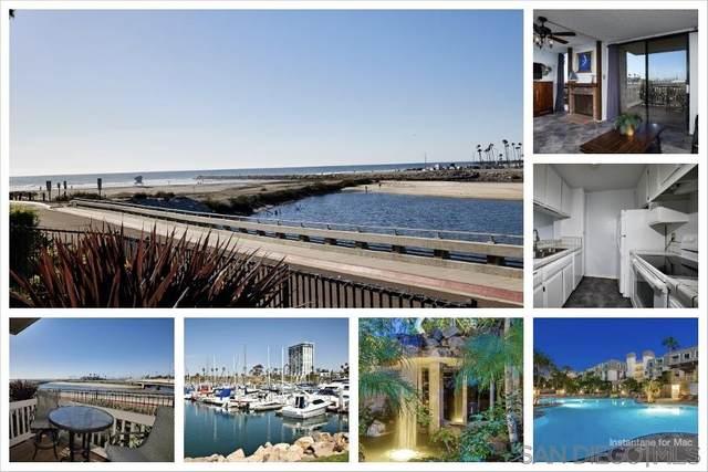 999 N N Pacific St G19, Oceanside, CA 92054 (#200052105) :: Neuman & Neuman Real Estate Inc.