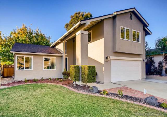 10408 Strathmore Dr, Santee, CA 92071 (#200052129) :: SD Luxe Group
