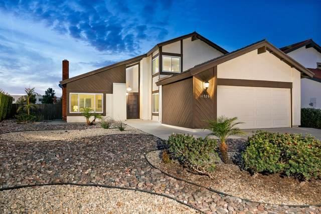 11326 Turtleback Lane, San Diego, CA 92127 (#200052131) :: Neuman & Neuman Real Estate Inc.