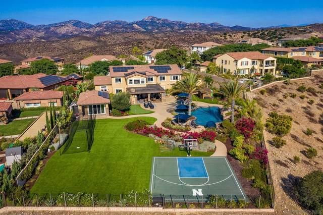 15671 Via Santa Pradera, San Diego, CA 92131 (#200052146) :: Neuman & Neuman Real Estate Inc.