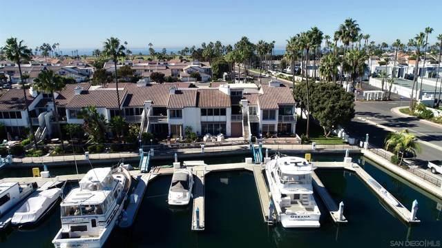 6 E Kingston Ct East, Coronado, CA 92118 (#200052155) :: Neuman & Neuman Real Estate Inc.