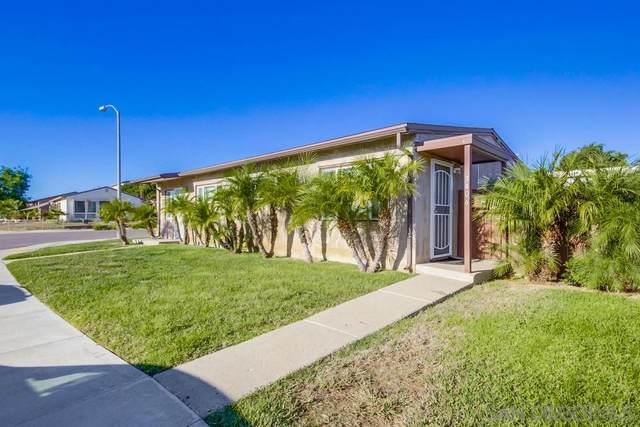 3404-06 Jemez Drive, San Diego, CA 92117 (#200052156) :: Tony J. Molina Real Estate