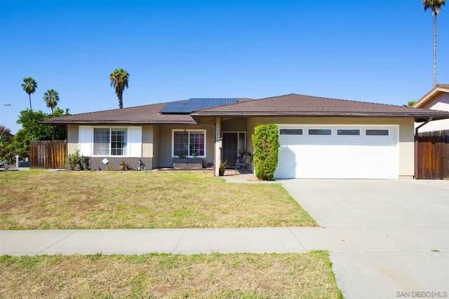 1676 Kenora Dr, Escondido, CA 92027 (#200052160) :: Solis Team Real Estate