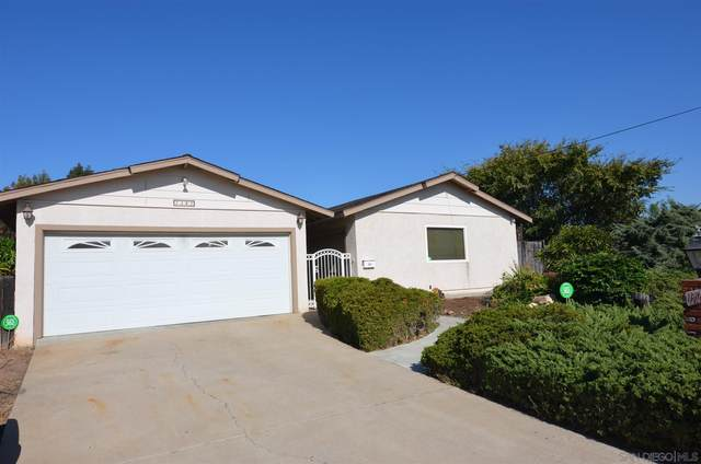 7302 7302 San Miguel Avenue, Lemon Grove, CA 91945 (#200052169) :: Tony J. Molina Real Estate