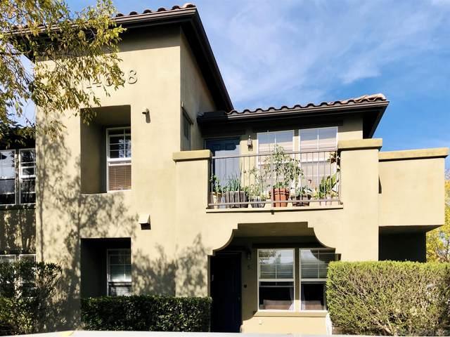 14688 Via Fiesta #2, San Diego, CA 92127 (#200052178) :: Neuman & Neuman Real Estate Inc.