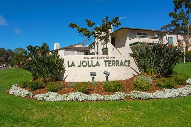 3175 Evening Way B, La Jolla, CA 92037 (#200052184) :: SD Luxe Group