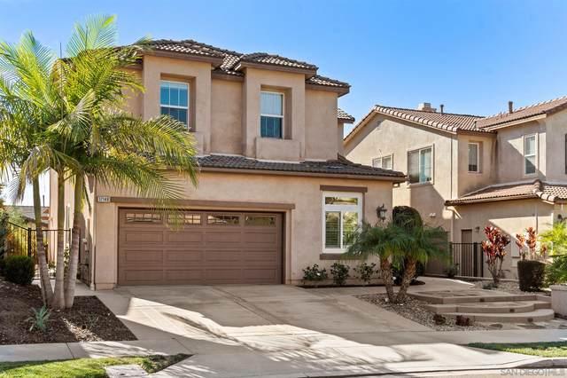 17148 Monterey Ridge, San Diego, CA 92127 (#200052186) :: Neuman & Neuman Real Estate Inc.