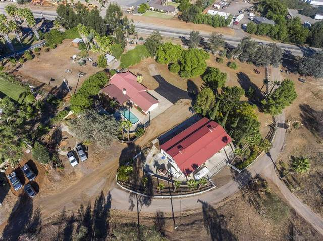 12160 Highway 67, Lakeside, CA 92040 (#200052209) :: Tony J. Molina Real Estate