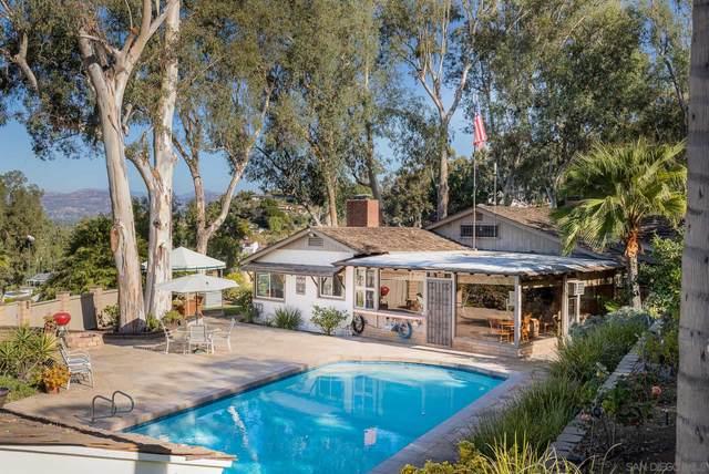 1522 S Orange Ave, El Cajon, CA 92020 (#200052211) :: Neuman & Neuman Real Estate Inc.