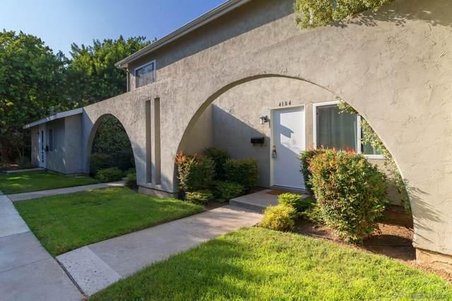 4184 Camino Islay, San Diego, CA 92122 (#200052215) :: Neuman & Neuman Real Estate Inc.
