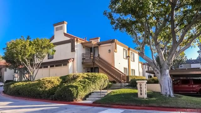 9899 Scripps Westview Way #239, San Diego, CA 92131 (#200052222) :: Compass