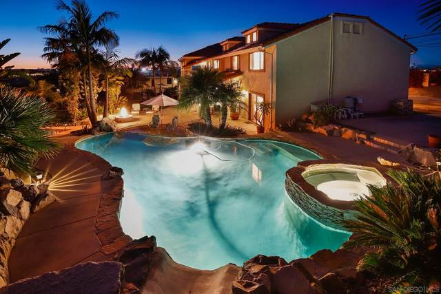 1419 Winter Haven Rd, Fallbrook, CA 92028 (#200052236) :: SD Luxe Group