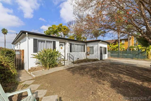 338-40 W 6th Ave, Escondido, CA 92025 (#200052241) :: Cay, Carly & Patrick | Keller Williams