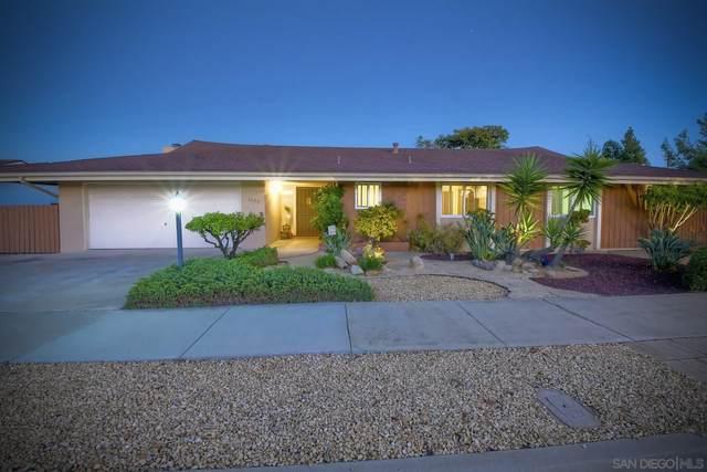 1225 Hacienda Dr, El Cajon, CA 92020 (#200052257) :: Neuman & Neuman Real Estate Inc.