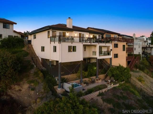 4605 Janet Place, San Diego, CA 92115 (#200052269) :: Neuman & Neuman Real Estate Inc.