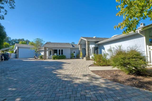 16334 Woodson View Road, Poway, CA 92064 (#200052273) :: SD Luxe Group