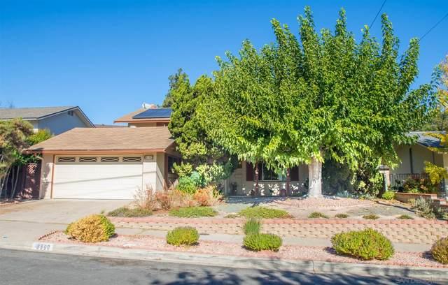 8590 Renown Drive, San Diego, CA 92119 (#200052287) :: Solis Team Real Estate