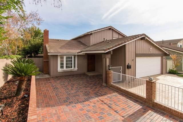 3871 Uris Ct, Irvine, CA 92606 (#200052330) :: Solis Team Real Estate