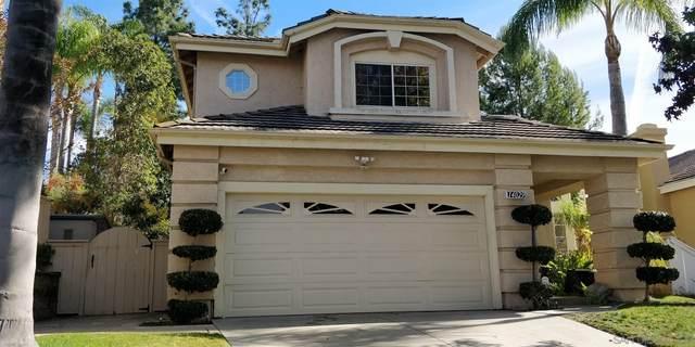 14029 Capewood Ln, San Diego, CA 92128 (#200052373) :: Compass