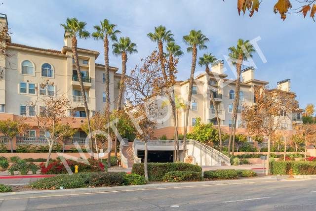 640 Camino De La Reina #1308, San Diego, CA 92108 (#200052401) :: The Stein Group