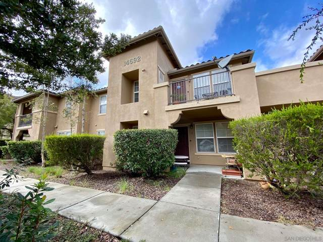 14692 Via Fiesta #2, San Diego, CA 92127 (#200052411) :: Solis Team Real Estate