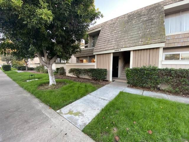 3857 Groton Street #2, San Diego, CA 92110 (#200052412) :: The Stein Group