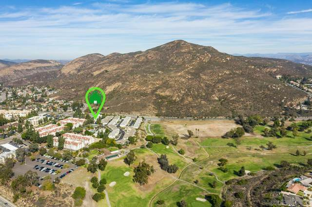 6972 Caminito Curva, San Diego, CA 92119 (#200052428) :: Solis Team Real Estate