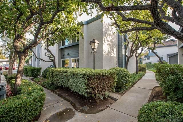 1497-B Gustavo St, El Cajon, CA 92019 (#200052429) :: Neuman & Neuman Real Estate Inc.
