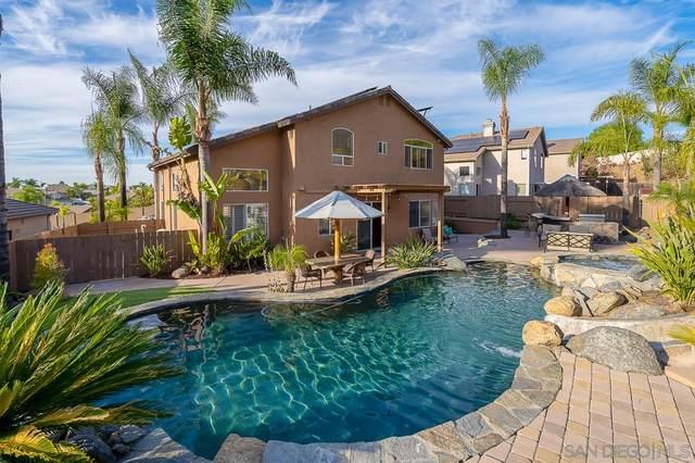 8253 E East County Dr, El Cajon, CA 92021 (#200052450) :: Neuman & Neuman Real Estate Inc.