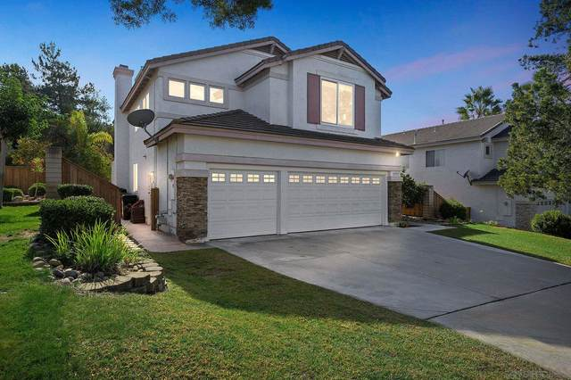 11937 Acacia Glen Ct, San Diego, CA 92128 (#200052453) :: Neuman & Neuman Real Estate Inc.