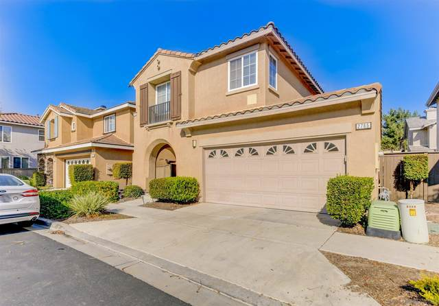 2765 Bear Valley Rd, Chula Vista, CA 91915 (#200052462) :: Zember Realty Group