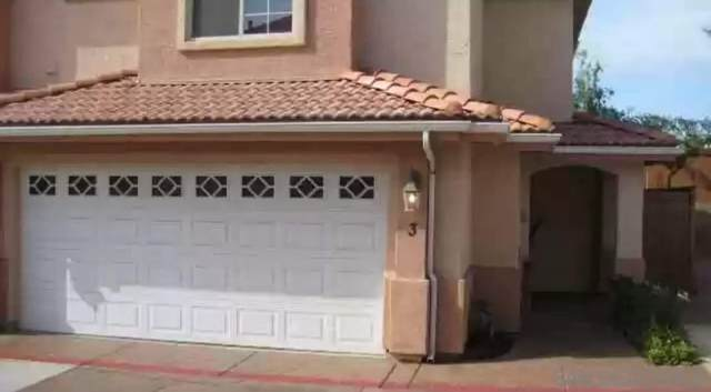 815 Ada Street #3, Chula Vista, CA 91911 (#200052472) :: San Diego Area Homes for Sale