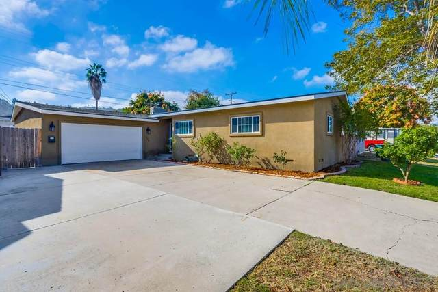 673 Downer Ave, El Cajon, CA 92020 (#200052484) :: Solis Team Real Estate