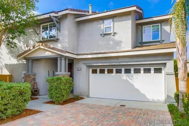 10011 Fieldthorn Street, San Diego, CA 92127 (#200052506) :: The Stein Group