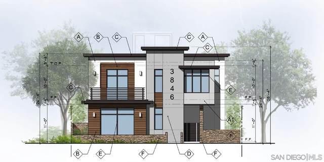 3846 Bentley Ave, Culver City, CA 90232 (#200052507) :: Neuman & Neuman Real Estate Inc.