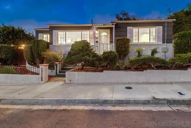 4856 Date St, San Diego, CA 92102 (#200052509) :: Neuman & Neuman Real Estate Inc.