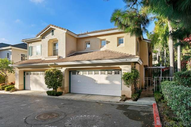 4790 Caminito Canor, San Diego, CA 92130 (#200052514) :: The Stein Group
