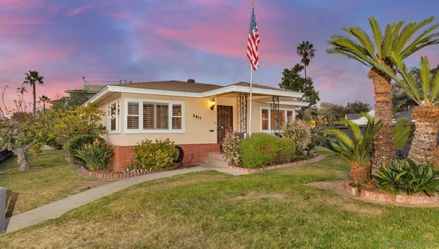 3411 Bayonne Dr, San Diego, CA 92109 (#200052541) :: Neuman & Neuman Real Estate Inc.