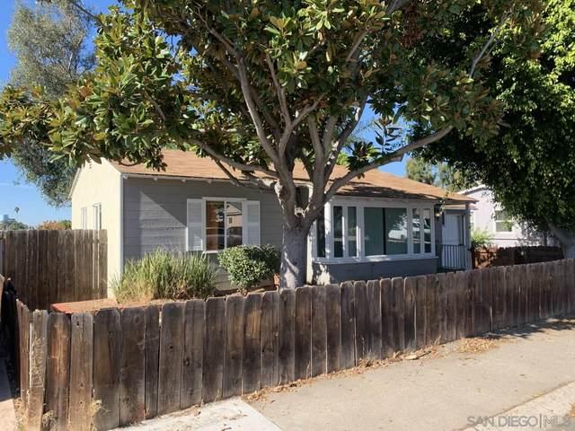 3918 Vista Grande, San Diego, CA 92115 (#200052554) :: Neuman & Neuman Real Estate Inc.