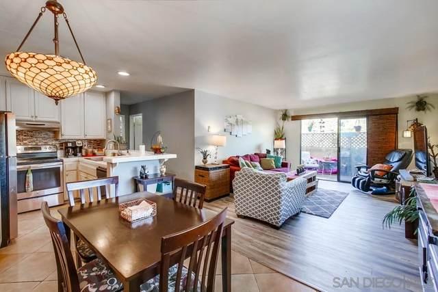 2609 Pico Pl #231, San Diego, CA 92109 (#200052577) :: Neuman & Neuman Real Estate Inc.